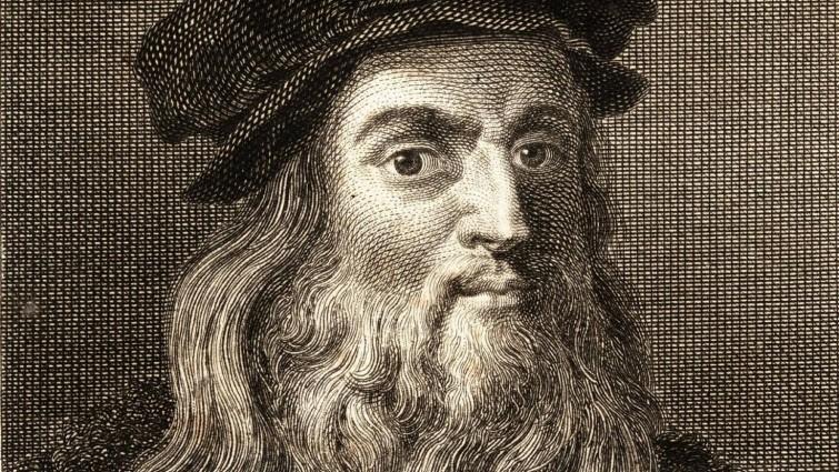 Leonardo's Lament